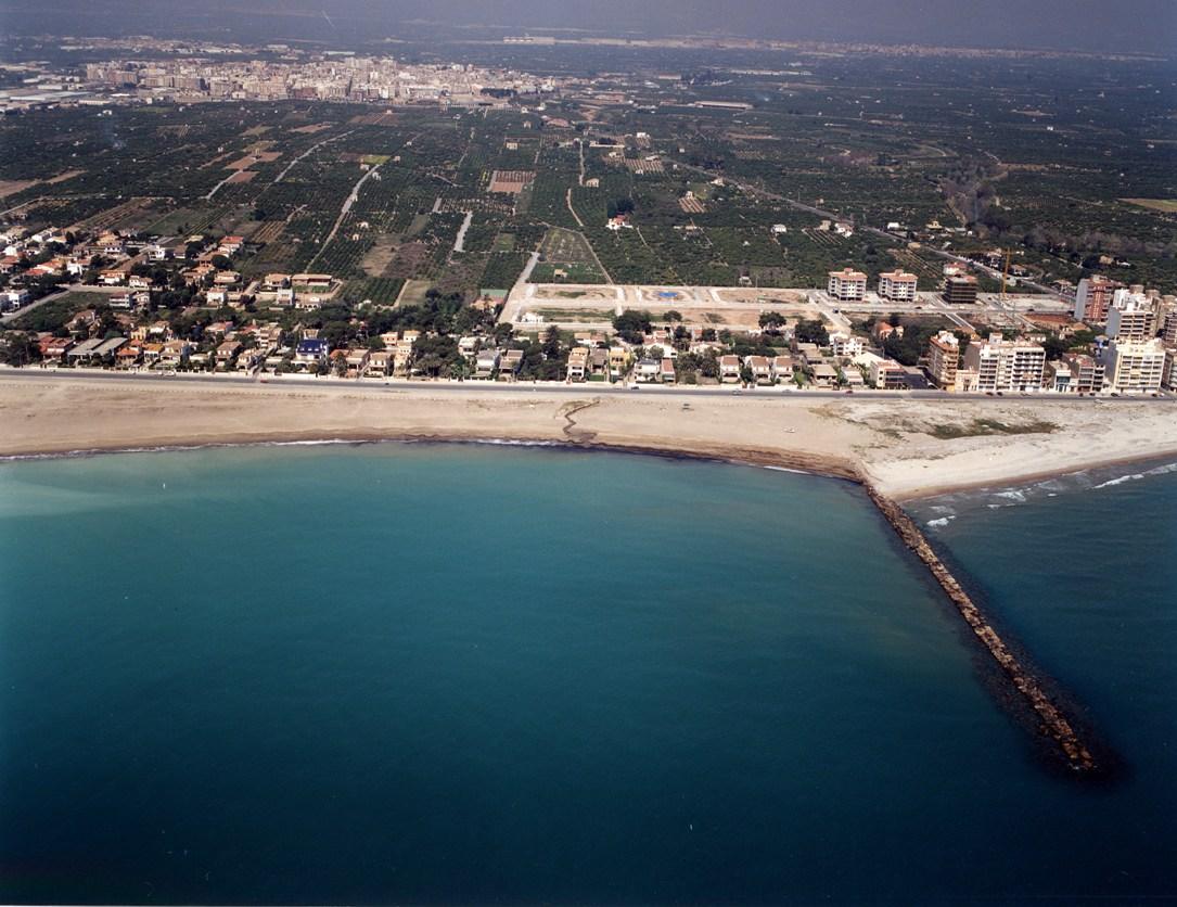 El tiempo en playa de grao malvarrosa borriana burriana castell n comunidad valenciana - El tiempo torreblanca castellon ...