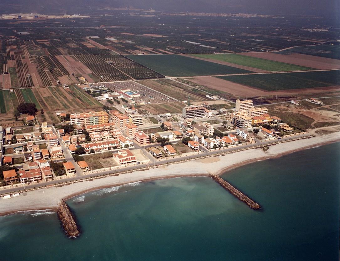 El tiempo en playa del rajadell playa en nules castell n comunidad valenciana - El tiempo torreblanca castellon ...