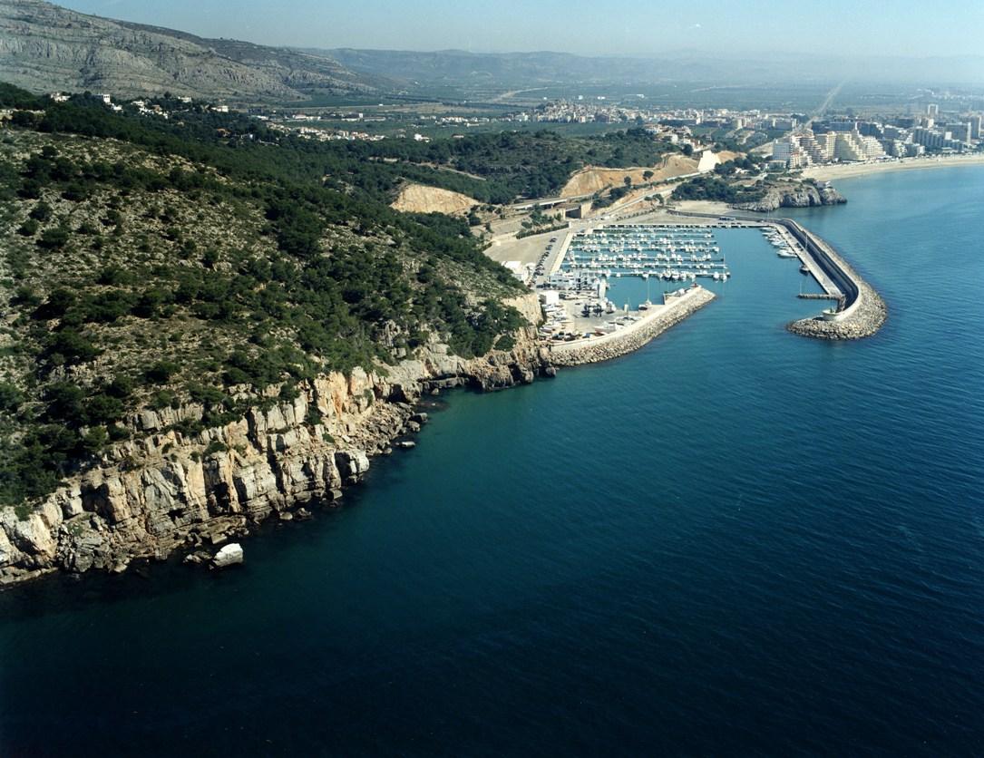 El tiempo en cala del retor playa en oropesa del mar orpesa castell n comunidad valenciana - El tiempo torreblanca castellon ...