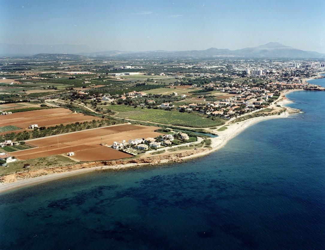 El tiempo en cala puntal ii playa en vinar s castell n comunidad valenciana - El tiempo torreblanca castellon ...