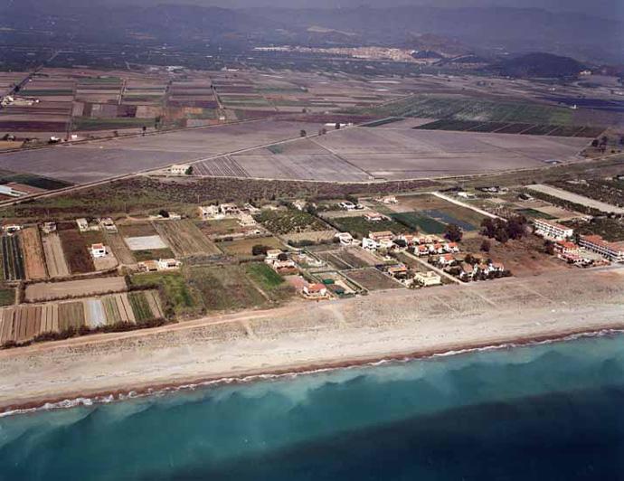 El tiempo en playa de playa casablanca almenara - El tiempo torreblanca castellon ...