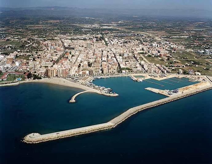 El tiempo en playa de gurur benicarl castell n comunidad valenciana - El tiempo torreblanca castellon ...
