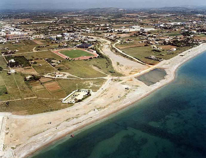 El tiempo en playa de mar xica benicarl castell n - El tiempo en torreblanca castellon ...