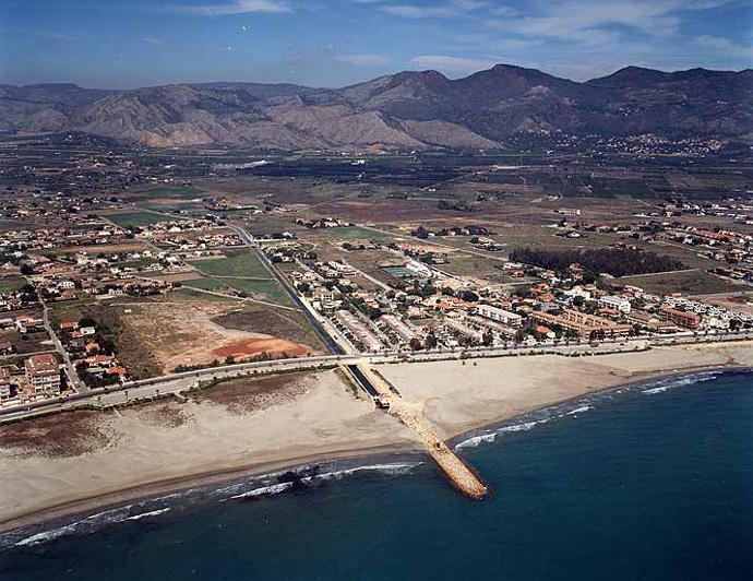 El tiempo en playa heli polis playa en benic ssim - El tiempo en almazora castellon ...