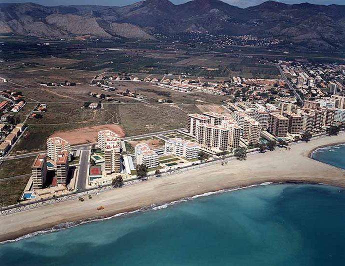 El tiempo en playa heli polis playa en benic ssim - El tiempo torreblanca castellon ...