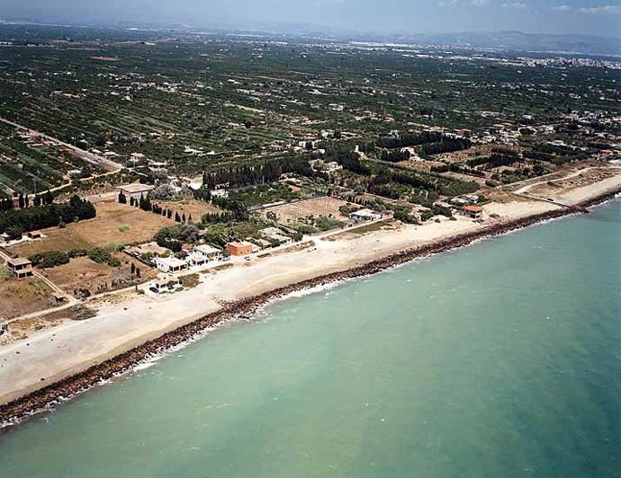 El tiempo en playa de l 39 arenal borriana burriana - El tiempo torreblanca castellon ...
