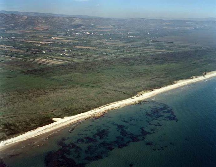 El tiempo en playa de torre de la sal cabanes castell n comunidad valenciana - El tiempo torreblanca castellon ...