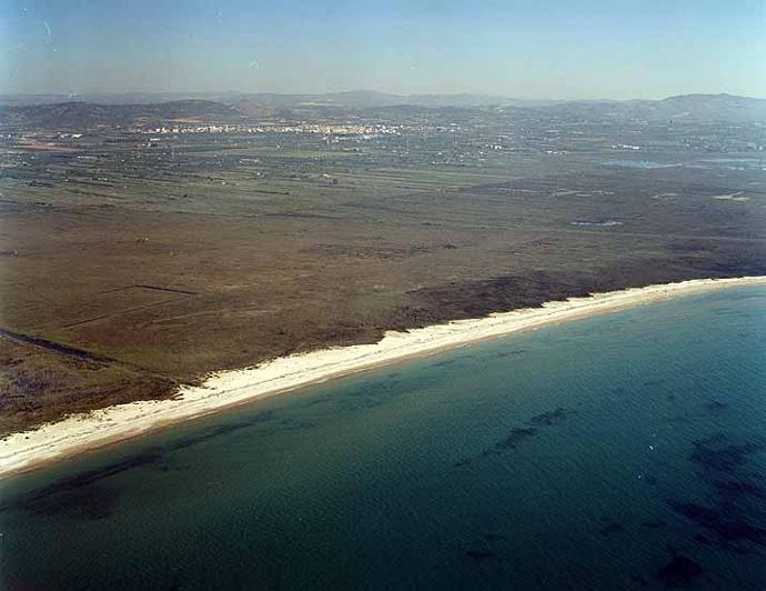 El tiempo en playa de cudol cabanes castell n - El tiempo en torreblanca castellon ...