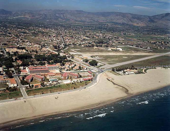 El tiempo en playa de el gurug castell n de la plana - El tiempo torreblanca castellon ...