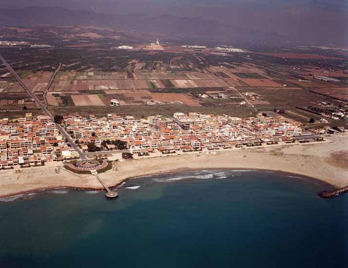 El tiempo en playa de les cases chilches xilxes - El tiempo torreblanca castellon ...