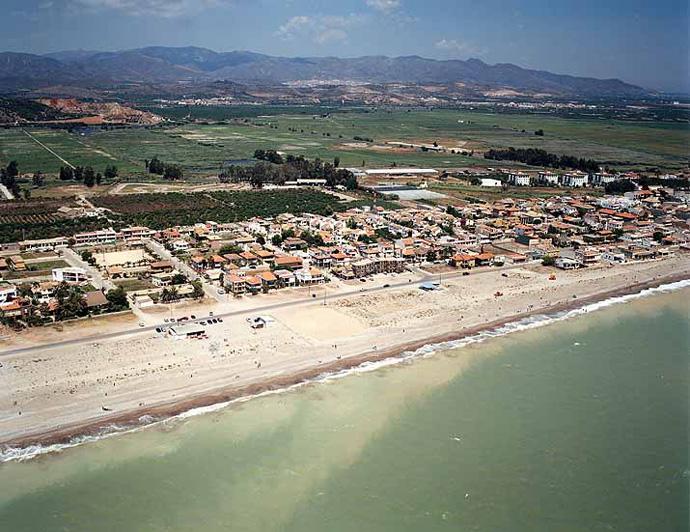 El tiempo en playa de playa de la llosa la llosa - El tiempo torreblanca castellon ...