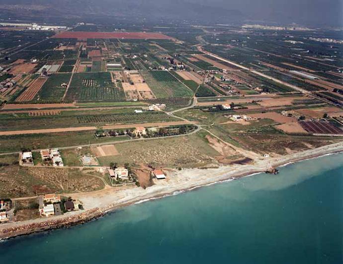 El tiempo en playa de l 39 estanyol moncofa castell n - El tiempo torreblanca castellon ...