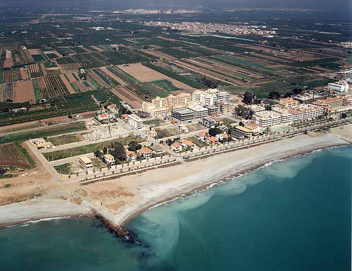 El tiempo en playa de masbo moncofa castell n - El tiempo torreblanca castellon ...