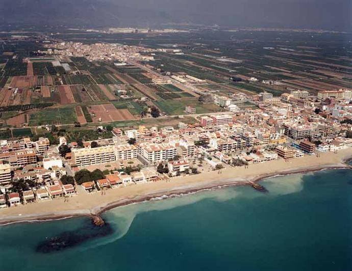 El tiempo en playa de el grau moncofa castell n - El tiempo en torreblanca castellon ...