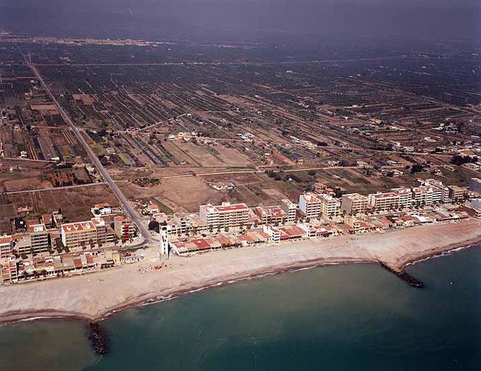 El tiempo en playa de playa de l 39 alcudia nules - El tiempo torreblanca castellon ...