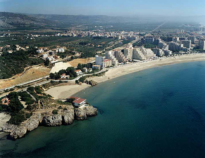 El tiempo en playa de la concha oropesa del mar orpesa - El tiempo torreblanca castellon ...