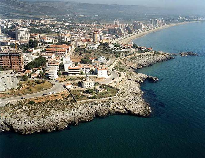 El tiempo en playa de la concha oropesa del mar orpesa - El tiempo en almazora castellon ...