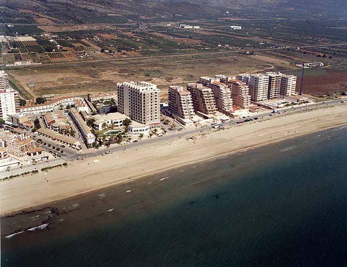 El tiempo en playa de els ampl ries oropesa del mar - El tiempo en almazora castellon ...