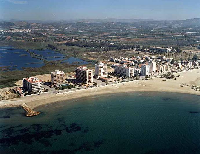 El tiempo en playa de torrenostra torreblanca - El tiempo torreblanca castellon ...