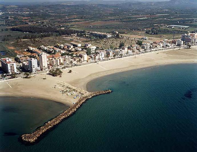 El tiempo en playa de torrenostra torreblanca - El tiempo en torreblanca castellon ...