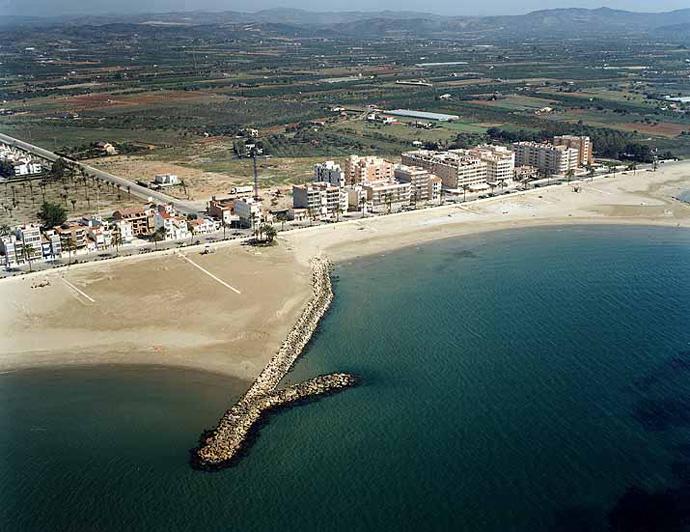 El tiempo en playa de torrenostra torreblanca castell n comunidad valenciana - El tiempo torreblanca castellon ...