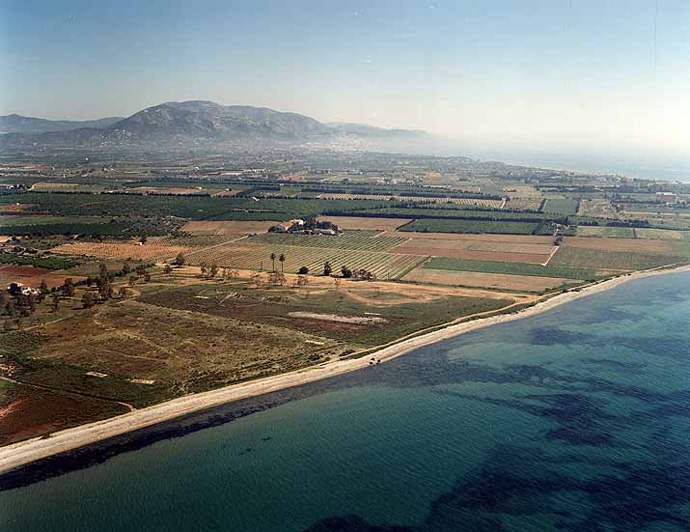 El tiempo en playa de nord de torreblanca torreblanca castell n comunidad valenciana - El tiempo torreblanca castellon ...
