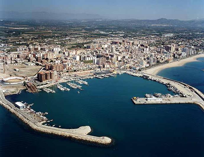 El tiempo en playa de playa del forti vinar s - El tiempo en torreblanca castellon ...