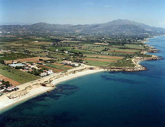 El tiempo en playa de les deveses playa en vinar s - El tiempo en torreblanca castellon ...