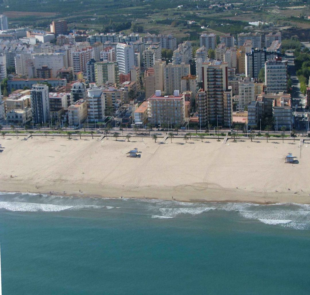 www playa de gandia com: