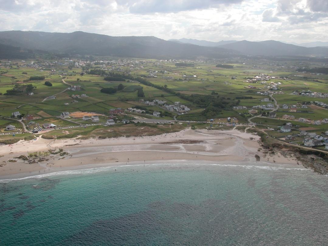 El tiempo en playa de san miguel reinante arealonga - El tiempo en parga lugo ...