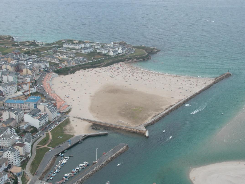 El tiempo en playa de a rapadoira foz lugo galicia - El tiempo en parga lugo ...