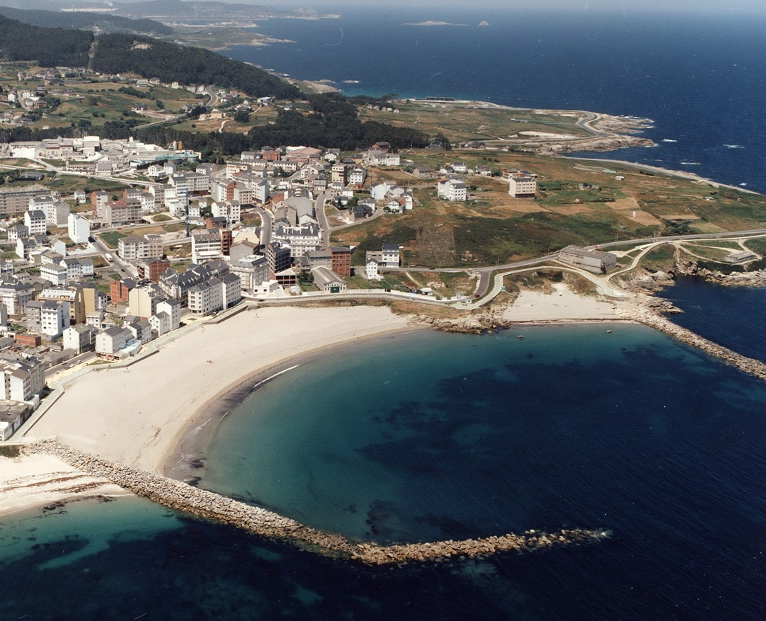 El tiempo en playa de portelo burela lugo galicia - El tiempo en parga lugo ...