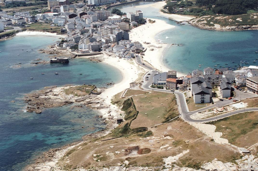 El tiempo en playa de cubelas cervo lugo galicia - El tiempo en parga lugo ...