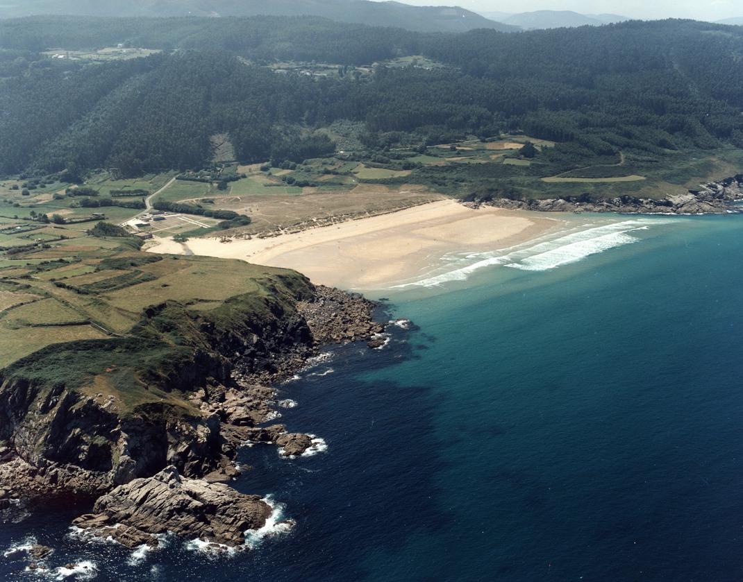 El tiempo en playa de esteiro xove lugo galicia - El tiempo en parga lugo ...