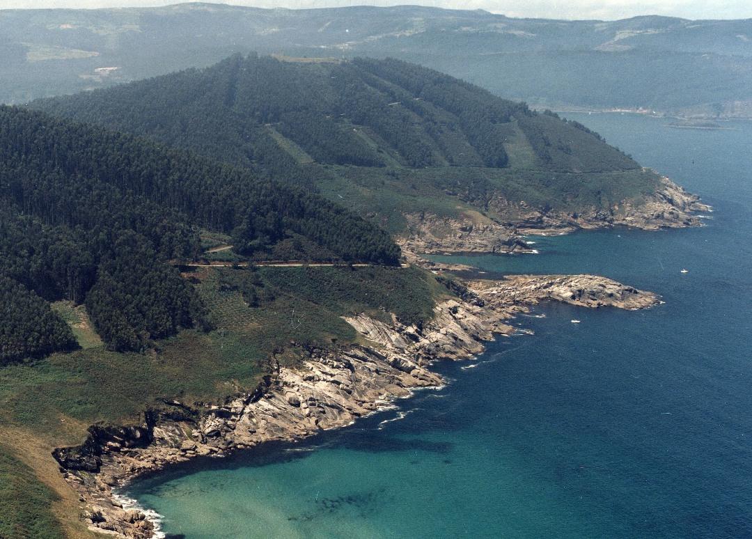 El tiempo en playa de portonovo viveiro lugo galicia - Fotos de viveiro lugo ...