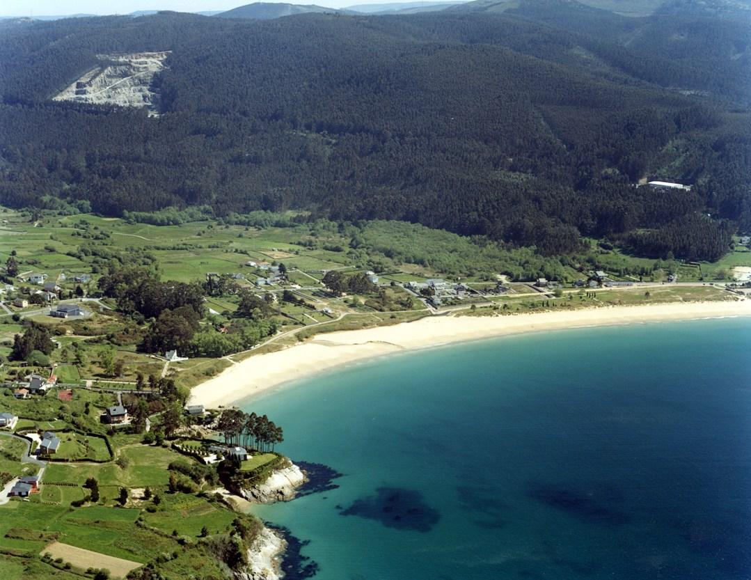 El tiempo en playa de area viveiro lugo galicia - El tiempo en parga lugo ...