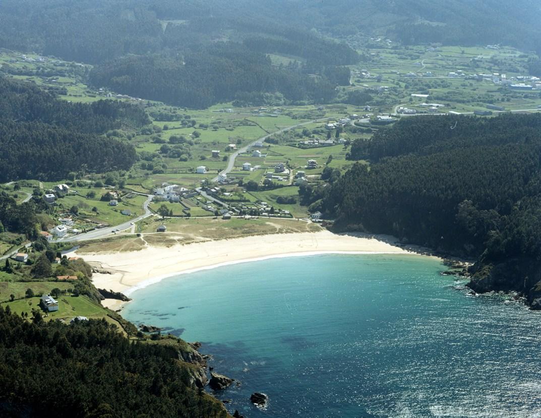 El tiempo en playa de xilloy o vicedo lugo galicia - El tiempo en parga lugo ...