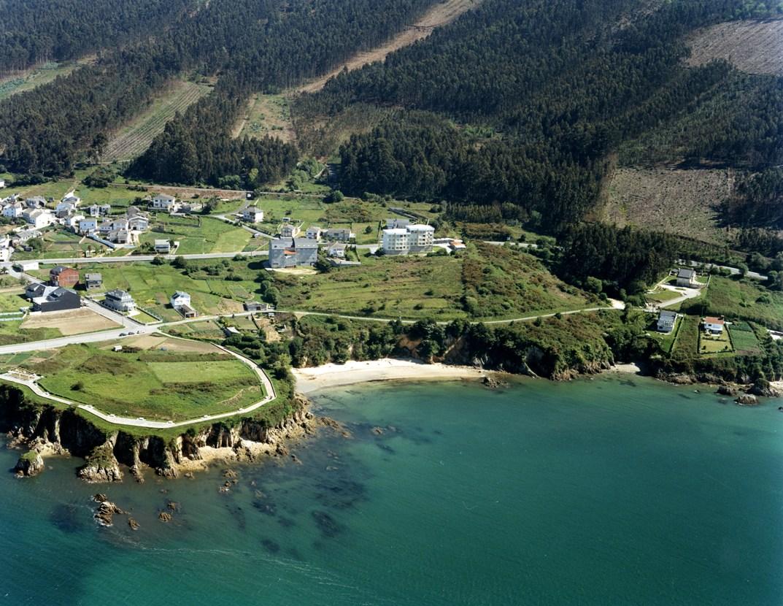 El tiempo en playa de os castelos o vicedo lugo galicia - El tiempo en parga lugo ...