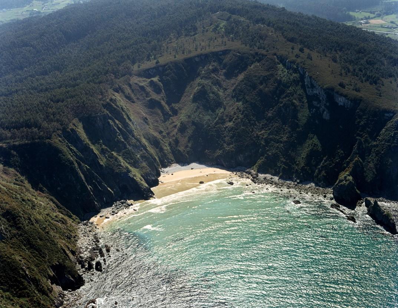 El tiempo en playa de pereira o vicedo lugo galicia - El tiempo en parga lugo ...