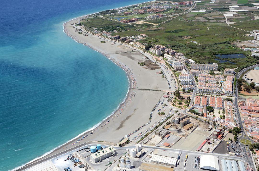el tiempo en playa de pelaillo motril granada andaluc a