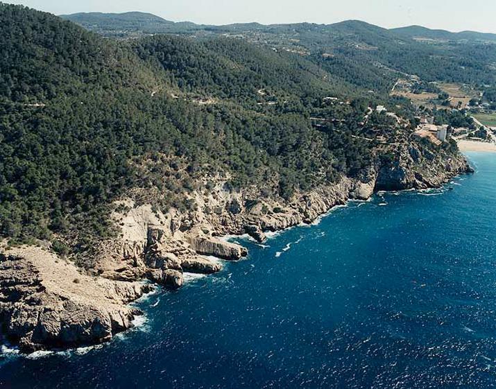 El Tiempo en Port de Sant Miquel - Playa en Sant Joan de Labritja (Ibiza/Eivi...
