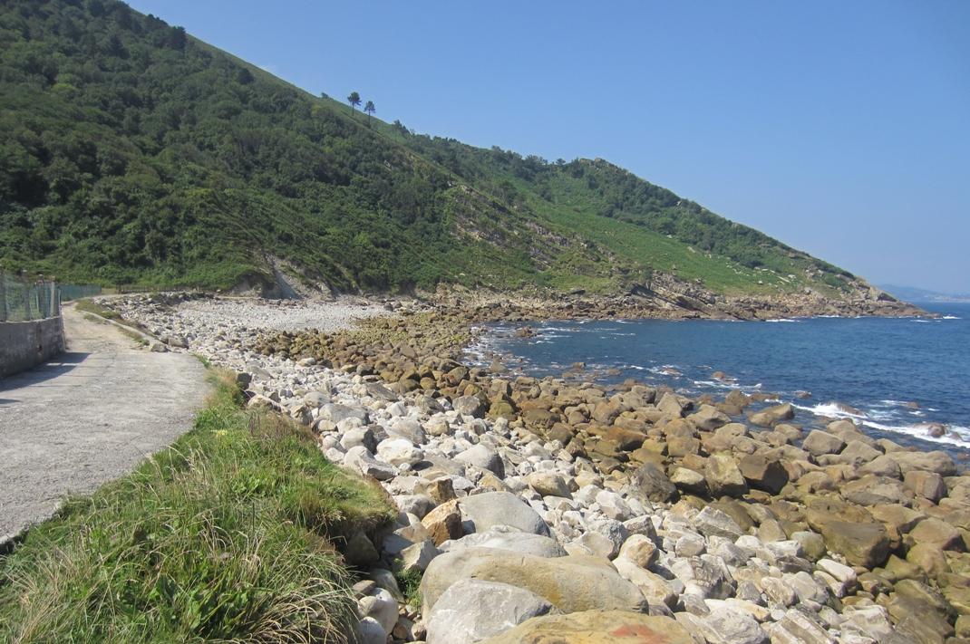 El tiempo en playa de agiti donostia san sebasti n - El tiempo para manana en san sebastian guipuzcoa ...