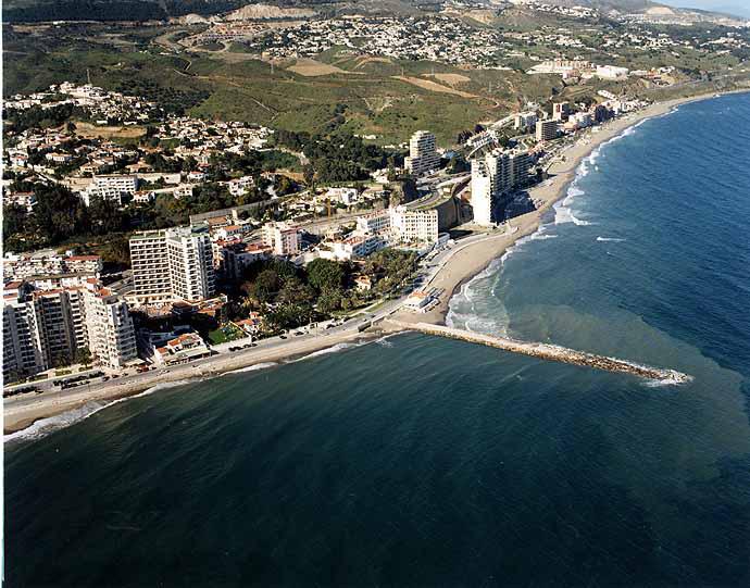 El tiempo en playa de torreblanca fuengirola m laga - El tiempo en torreblanca castellon ...