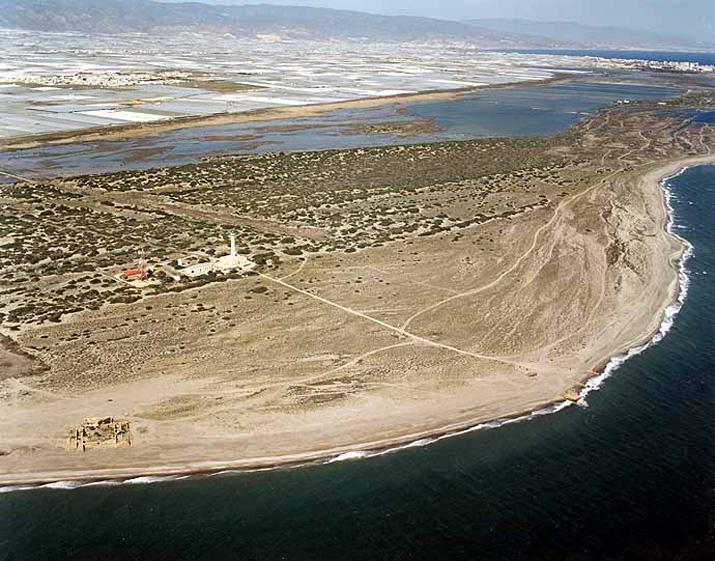 El tiempo en playa de cerrillos el ejido almer a - El ejido almeria ...