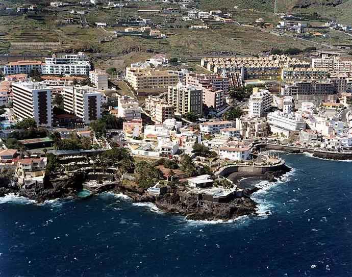 Campaña Playas Limpias en Candelaria