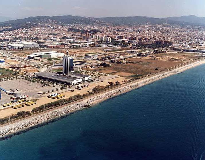 el tiempo en playa de cabrera cabrera de mar barcelona