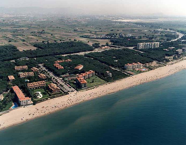El tiempo en playa de gav gav barcelona catalu a - Casas gava mar ...