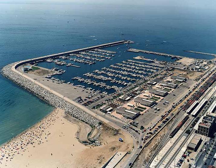 El tiempo en playa de el varador matar barcelona - Temperatura en mataro ahora ...