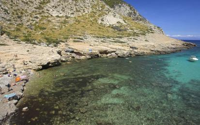 Cala Figuera - Foto  4