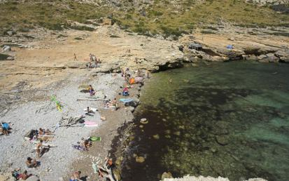 Cala Figuera - Foto  6